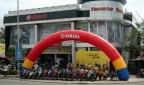 Yamaha Town Thọ Hà