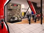 Cửa hàng xe máy Minh Long