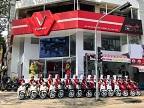 VinFast Lê Văn Việt