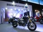 BMW Motorrad Sala