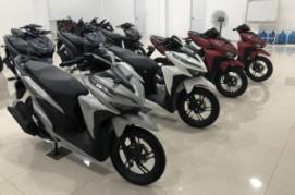 Honda Vario 2020 có gì mới? Vario 150 2020 giá bao nhiêu?