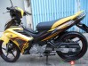 EXCITER 135 RC 2013