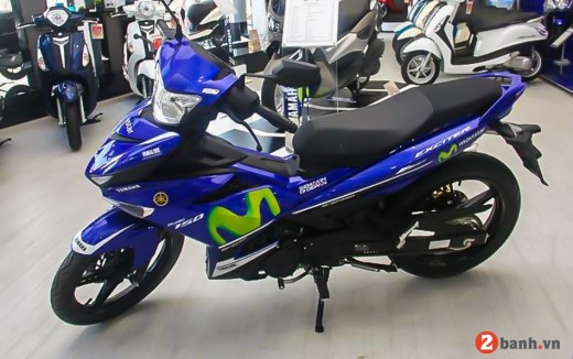EXCITER 150 MOVISTAR