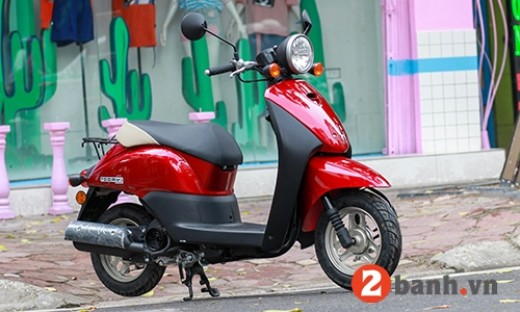 HONDA TODAY 50CC