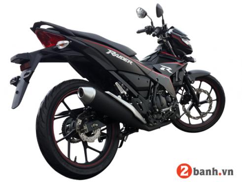 Suzuki Raider  Fi Philippines