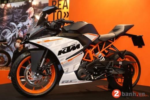 RC 250