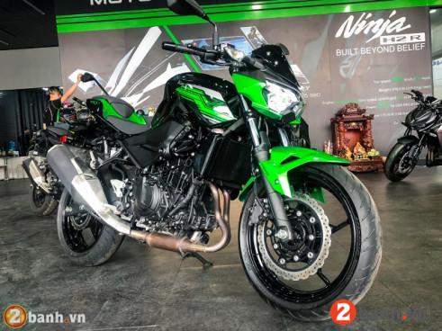Z400 ABS