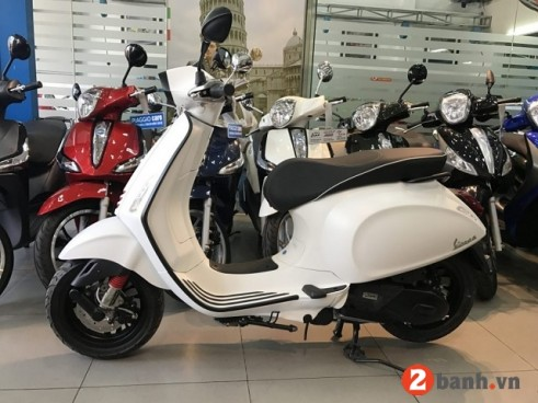 VESPA SPRINT ABS 2017