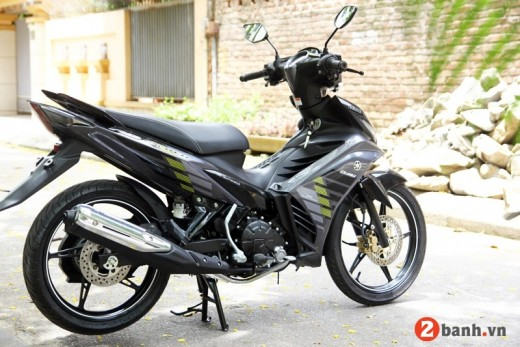 EXCITER RC 2014 (NEW)