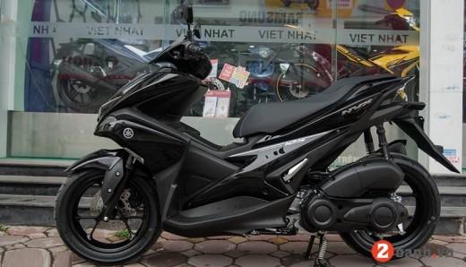 NVX 125