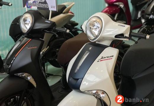 Giá Xe Janus 2019 Xe Máy Yamaha Janus Mới Nhất Hôm Nay 2019