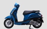 Giá xe Nozza Grande 2014