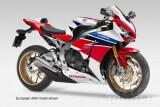 Giá xe Honda CBR1000RR Fireblade SP 2014