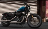 Giá xe Harley Davidson XL 1200X Fotry - Eight
