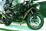 Giá xe Kawasaki H2