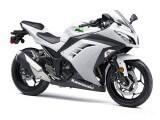 Giá xe Kawasaki Ninja 300