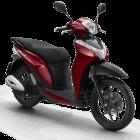 Giá xe SH mode 125 2016