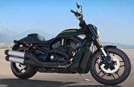 v-rod-muscle Special