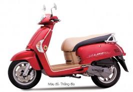 Like MMC 125cc