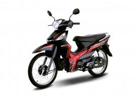 Sym Elegant II 100 (Euro3)