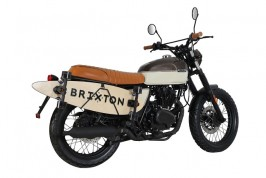 Brixton BX 150 Limited Edition