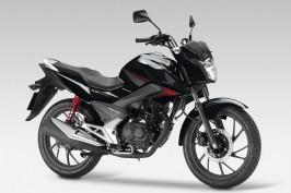 Honda CBF125R 2019