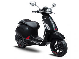 Vespa Sprint ABS Carbon