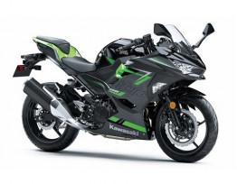 Ninja 400 ABS 2019