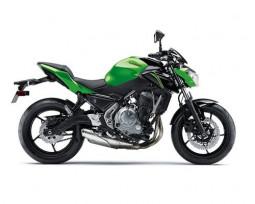 Kawasaki Z650 ABS 2019