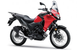 Versys X300 ABS