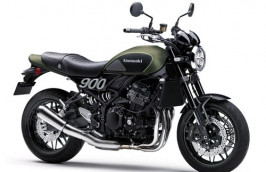 Z900 RS ABS