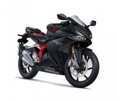 Honda CBR250 2019