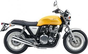 Honda CB1100 2017