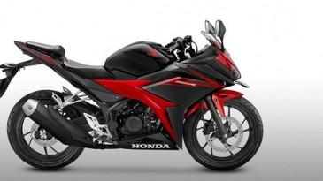 Honda CBR150 2018