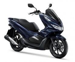 PCX Hybrid 150