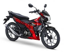 Suzuki Satria 2019