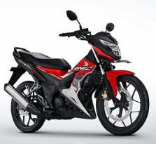 Honda Sonic 150