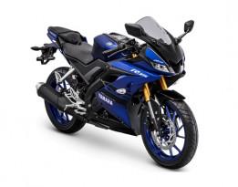 Yamaha R15 2019
