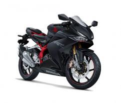 Honda CBR250 2020