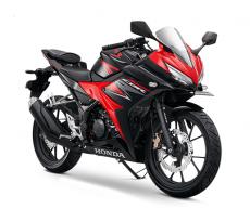 Honda CBR150 2020