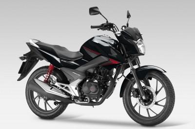 Honda CBF125R 2018