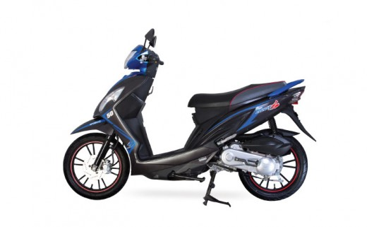 CANDY S 50CC Candy S 50cc