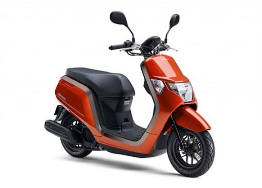 HONDA DUNK 2020 Honda Dunk 2020