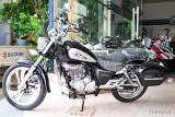 Đánh giá Suzuki GZ150-A tại Việt Nam