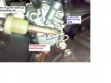 Hướng dẫn chỉnh xăng gió cho Suzuki Hayate