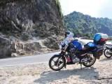 Suzuki EN 150 A - Sự lựa chọn cho những chuyến phượt