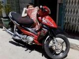 Suzuki X-Bike125 liệu có cùng số phận với đàn anh Shogun
