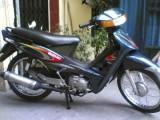 Thông Tin Về Các Dòng Xe Suzuki 110cc