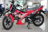 Review chi tiết Suzuki Raider 150 tại showroom Phổ Quang