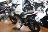 Xem tận mắt FZ150i tại showroom